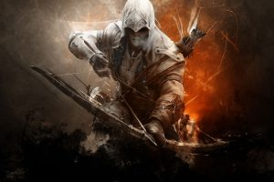 game wallpapers A7
