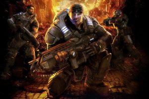 gears of war download
