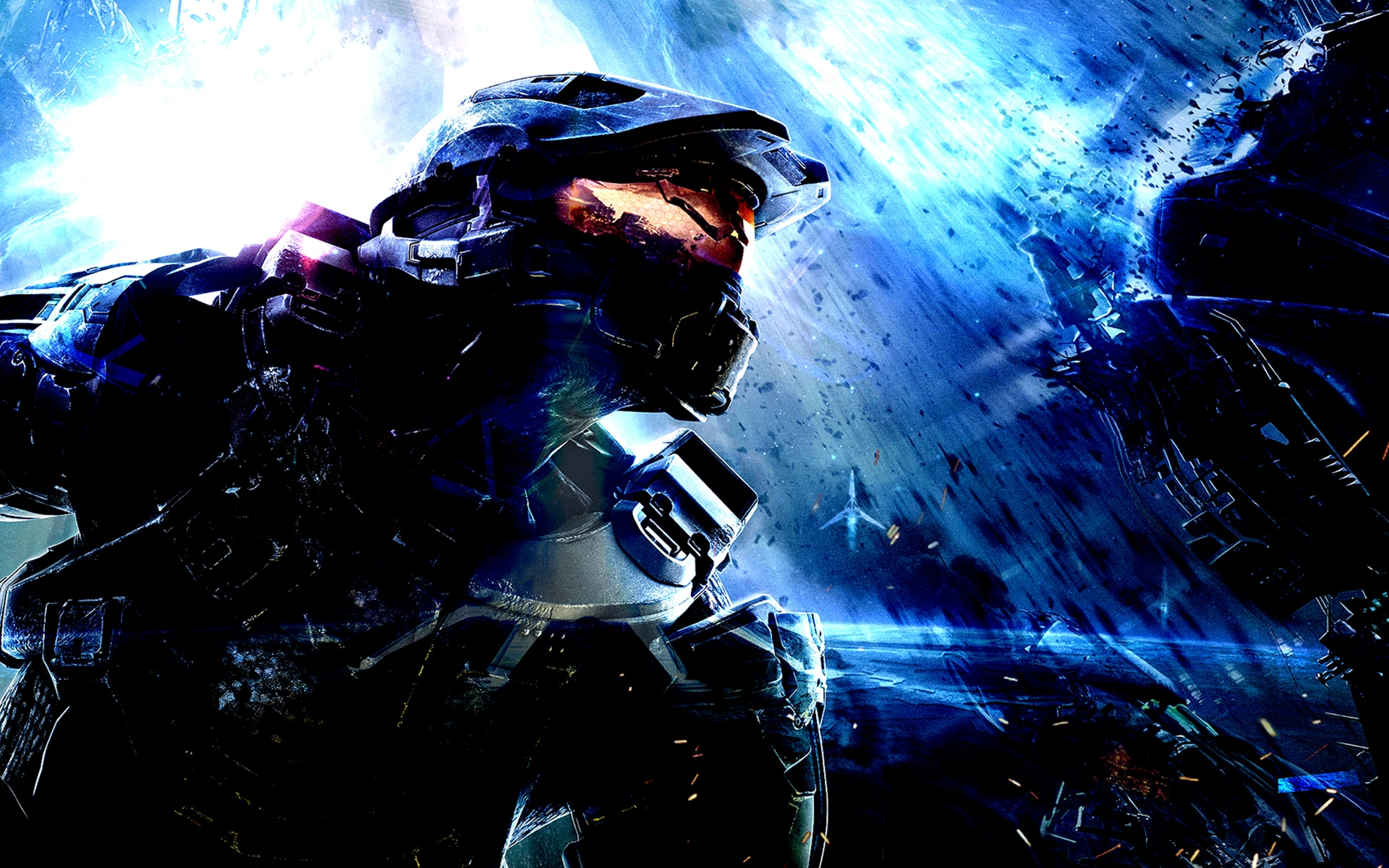 Halo Pictures A3 Hd Desktop Wallpapers 4k Hd