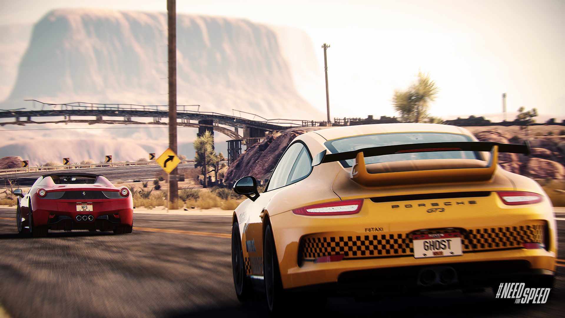 hd need for speed wallpaper