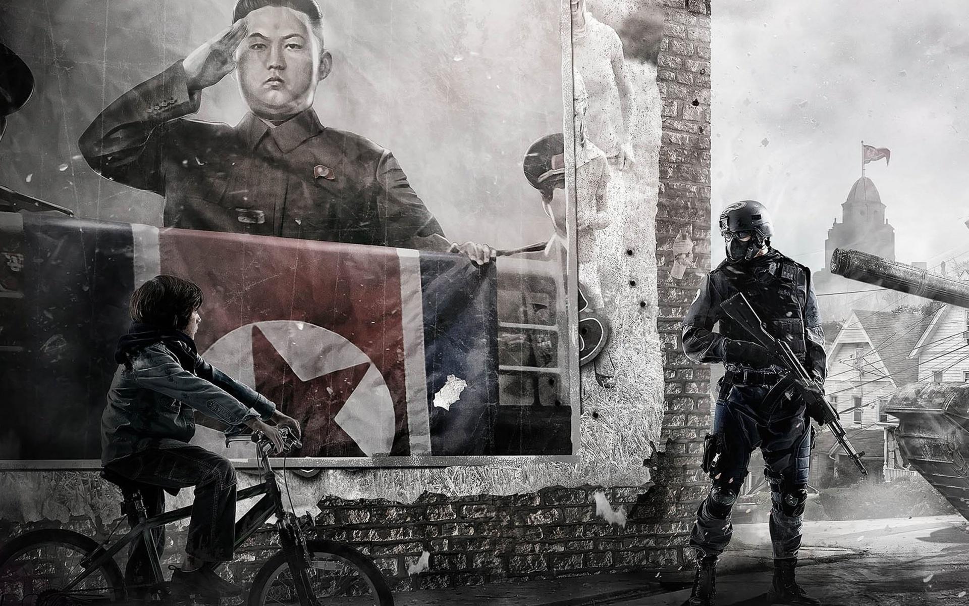 homefront wallpaper
