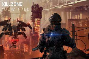 killzone shadow fall hd