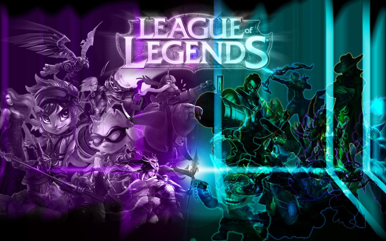 league of legends wallpaper A2 - HD Desktop Wallpapers   4k HD