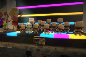 little big planet A1