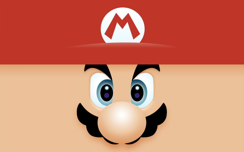 Mario Wallpaper Hd Desktop Wallpapers 4k Hd