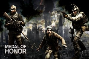 medal of honor A1