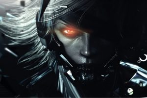 metal gear rising backgrounds A5