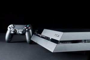 playstation 4 pictures