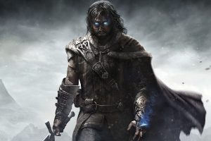 shadow of mordor wallpapers