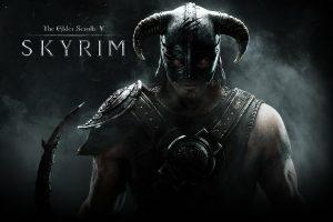 skyrim desktop backgrounds A3