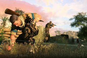 sniper elite backgrounds A5