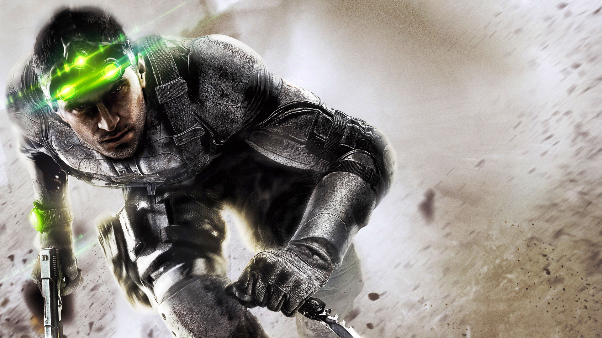 splinter cell A4
