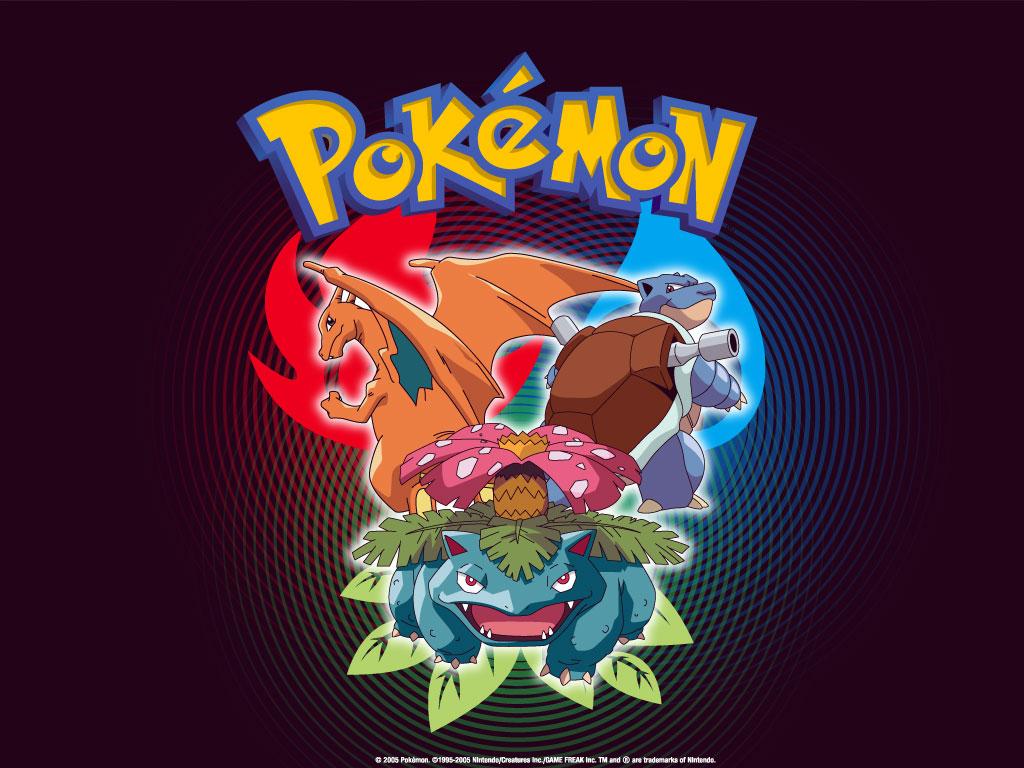 wallpaper pokemon