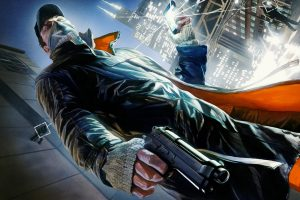 watch dogs A2