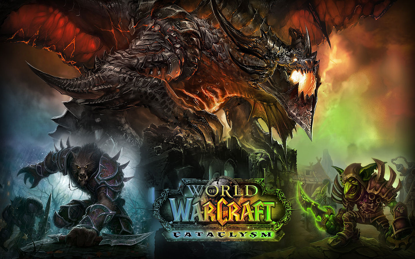 World Of Warcraft Backgrounds A1 Hd Desktop Wallpapers 4k Hd