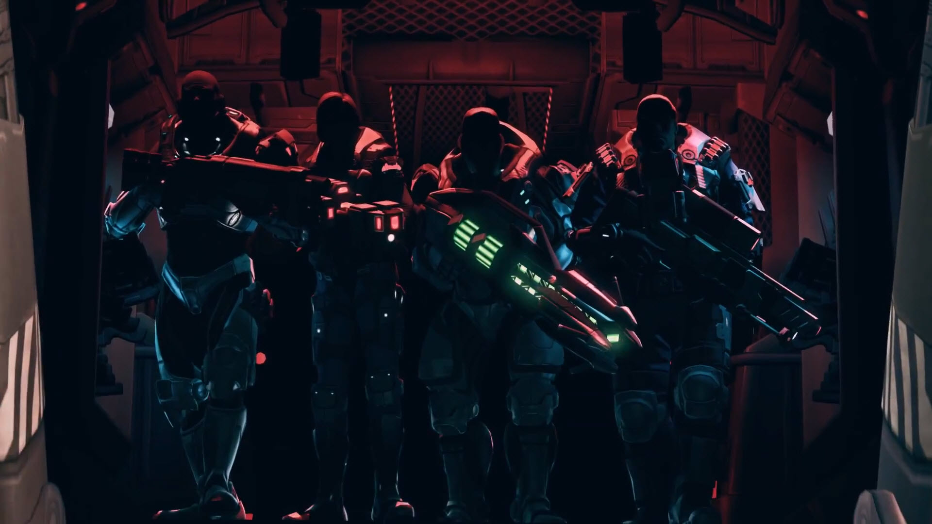 xcom enemy unknown pictures