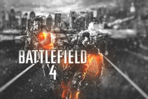 battlefield 4 wallpaper 1920×1200
