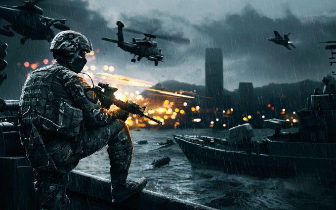 battlefield 4 wallpaper 2560×1440