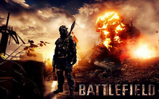 battlefield 4 wallpaper 4k