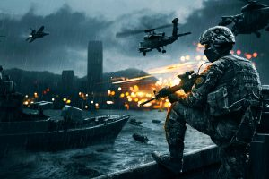 cool battlefield 4 wallpapers