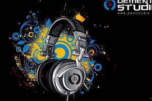 music wallpaper hd 4k 26