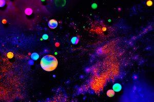 neon wallpaper hd 4k 55