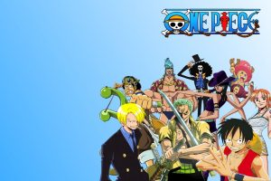 one piece wallpapers hd 4k 40