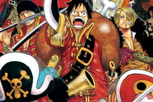 one piece wallpapers hd 4k 46