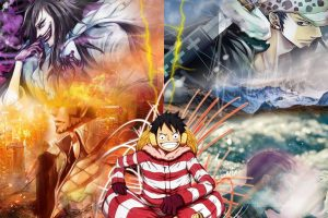 one piece wallpapers hd 4k 48