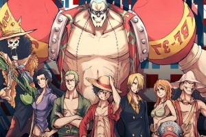 one piece wallpapers hd 4k 6