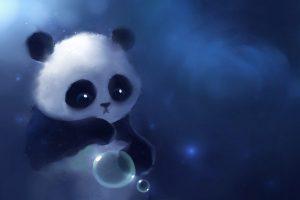 panda wallpaper hd 4k 10