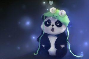 panda wallpaper hd 4k 40