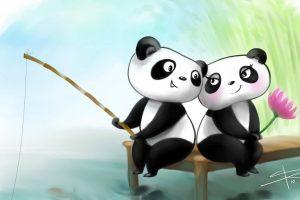 panda wallpaper hd 4k 44