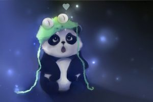 panda wallpaper hd 4k 5