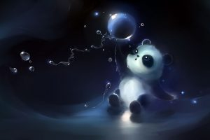 panda wallpaper hd 4k 8
