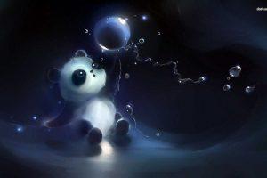 panda wallpaper hd 4k 9