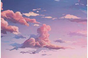 pink aesthetic wallpaper hd 4k 5