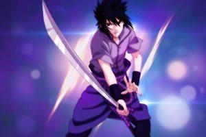 sasuke wallpaper hd 4k 22
