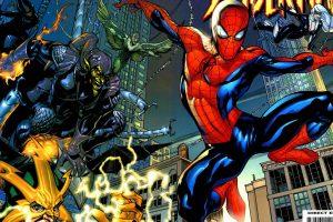 spiderman wallpapers hd 4k 16