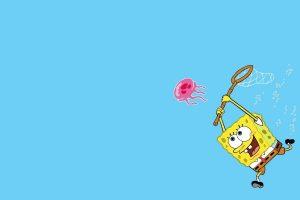 spongebob wallpapers hd 4k 17