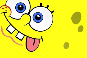 spongebob wallpapers hd 4k 3