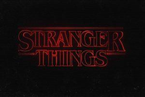 stranger things wallpaper hd 4k 14