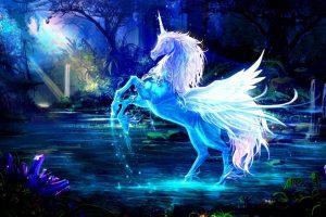 unicorn wallpaper hd 4k 10