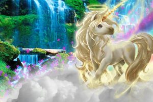 unicorn wallpaper hd 4k 22