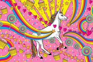 unicorn wallpaper hd 4k 31