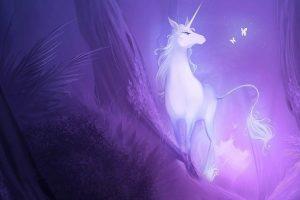 unicorn wallpaper hd 4k 35