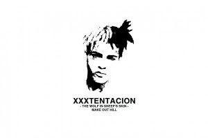 xxx tentacion wallpapers hd 4k 30